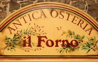 Antica Osteria Forno