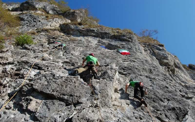 Falesi Monte Corno