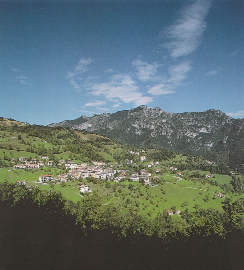 Panoramica Gerosa