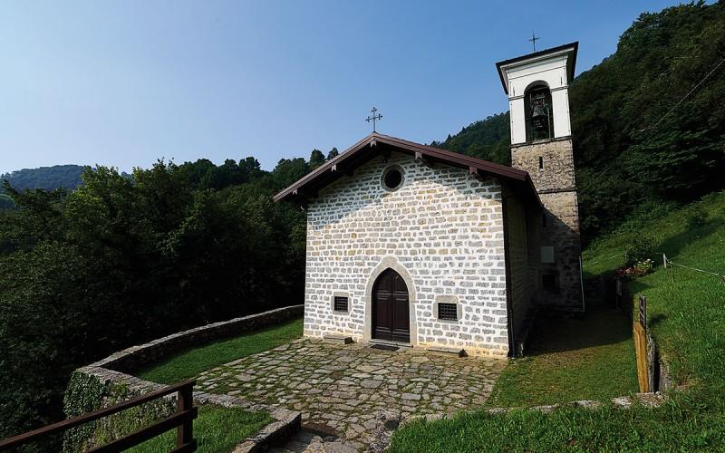 Santuario della Madonna della Foppa