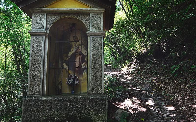 Santelle di Val Brembilla
